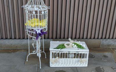 Memorial Dove release at The National Arboretum